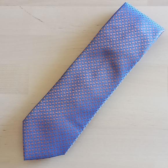 Michael Kors 100% Polyester Tie